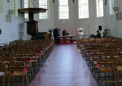 Ceremonie-houten-stoel