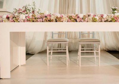 trouwtafelet-bloemen